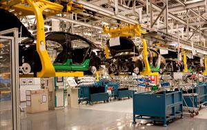 Specjalistyczne dylatacje dla przemysłu motoryzacyjnego